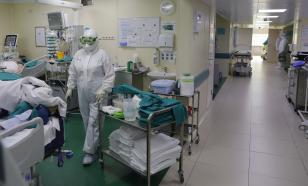 Больше половины новых коронавирусных больных в Москве младше 45 лет