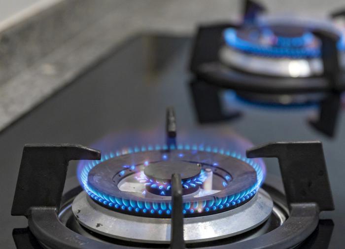 В Европе начали расти цены на газ