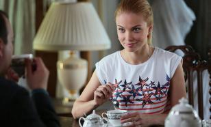 Татьяна Арнтгольц скоро станет мамой