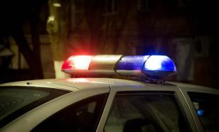 В Петербурге пострадали семь человек в аварии с автобусом