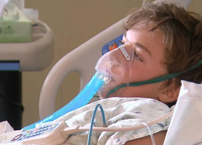 Почему у 10% детей происходит остановка дыхания во сне