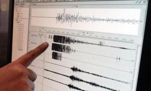 В Иркутской области произошло землетрясение