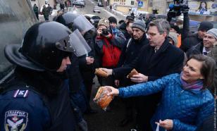 На телеэкраны США вышел фильм, называющий имена убийц с Майдана