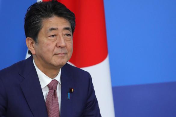 Премьер Японии не приедет праздновать юбилей Победы в сентябре