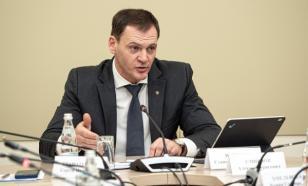 Заместитель губернатора Курской области заразился коронавирусом
