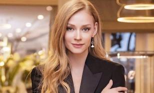 Ходченкова признана главной российской актрисой десятилетия