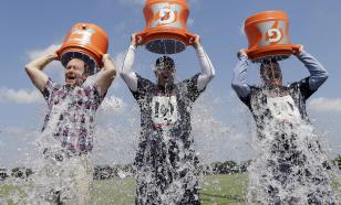 Скончался второй автор идеи флешмоба Ice Bucket Challenge