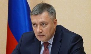У нас нет неприкасаемых: Игорь Кобзев о задержании своего экс-министра