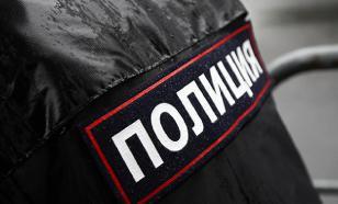 Информацию о минировании улицы в Люберцах проверяют полицейские