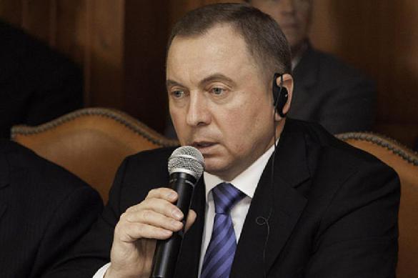 """Глава МИД РБ уточнил ситуацию с """"закрытием"""" украинско-белорусской границы"""