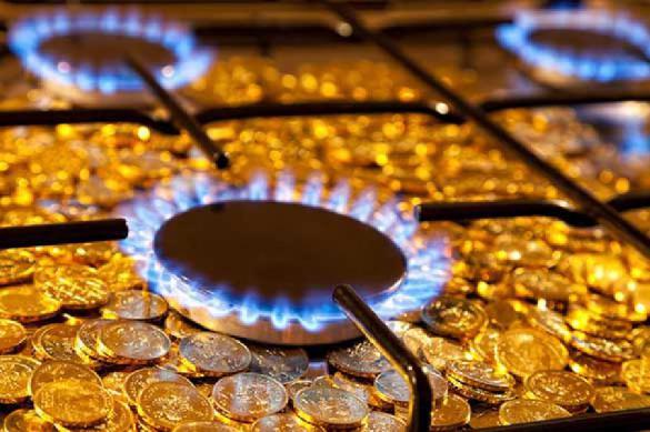 Барьер взят - газ в Европе стоит больше 00