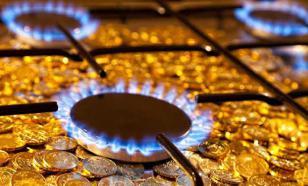 Барьер взят - газ в Европе стоит больше $1000