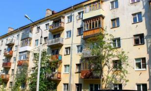 Минстрой разрешил россиянам жить в домах с повреждениями и креном