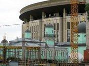 Начался передел московских мечетей
