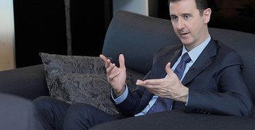 Асад ждет действий после заявлений Керри о переговорах, но их нет