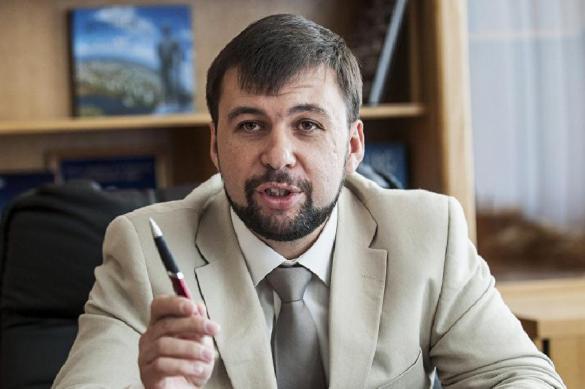 ДНР отвергла поддержку Меркель по вводу миротворцев ООН