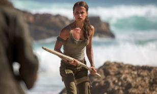 Лара Крофт, колхоз и призраки: что смотреть в кино