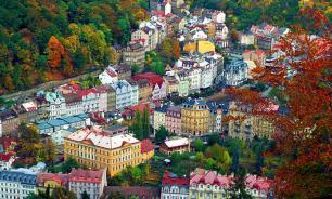 Карловы Вары: город Золотого века Чехии