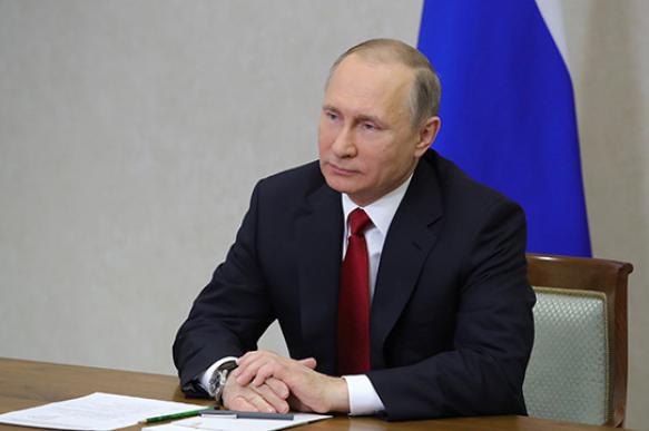 Кремль подтвердил проработку вопроса введения электронных виз для въезда в РФ