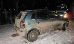 Крымчанка зарезала своего 7-летнего сына в машине