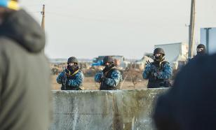 Что Шредер ответит на пари Мельника по Крыму