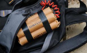 В столице женщина грозилась окружающим взорвать бомбу