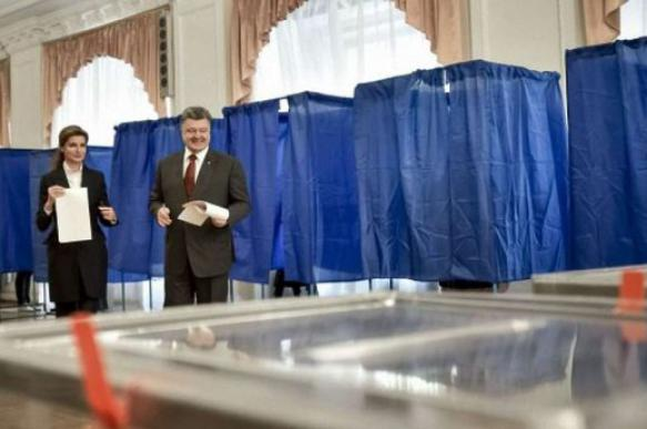 В Европарламенте не обнаружили влияния России на выборы президента Украины