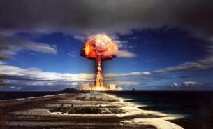 Ядерное оружие: от Сталина до Путина. Часть 18
