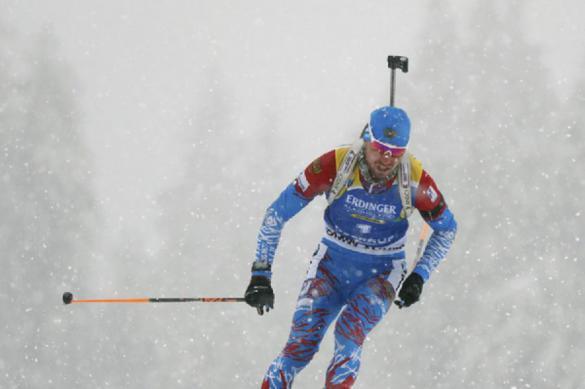 Херрман с допинговой историей завоевала медаль ЧМ и поддержала Логинова