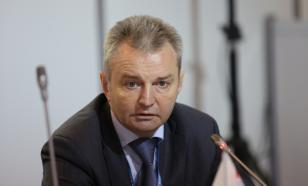 Совфед досрочно уволил Каграманяна из сенаторов