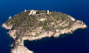 Сын политика из Украины купил итальянский остров