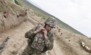 Азербайджан уже потерял в Нагорном Карабахе около 3 тысяч солдат
