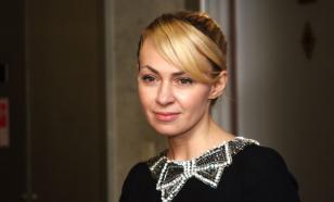 """Яна Рудковская узнала имяавтора статьи о""""болезни"""" её сына"""