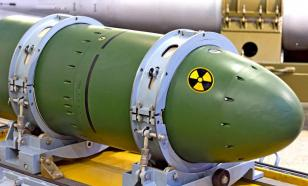 В США испугались возможного ядерного удара России, на который не будет ответа