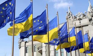 О чём договорились в Киеве Зеленский и руководство ЕС