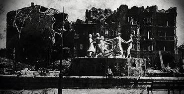 Максим Осадчий: Память о Сталинграде не вытравишь ничем