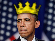 Обама грозит России крахом за желание стать империей