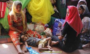 Американская прослушка добралась даже до Бангладеш