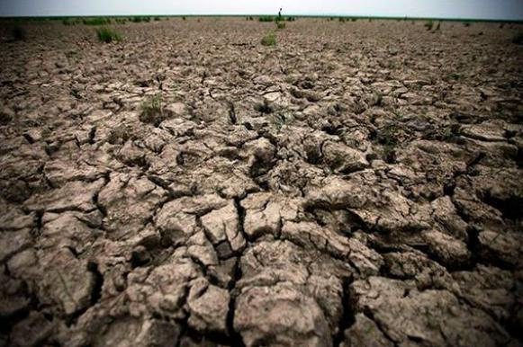 В самом засушливом районе Китая найдены огромные подземные запасы воды