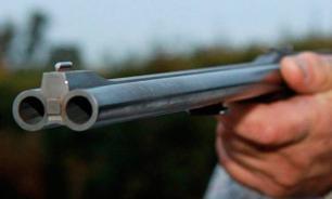 На сотрудников детского лагеря в Свердловске напали неизвестные с ружьем