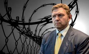 Арест Никиты Белых продлен до конца декабря