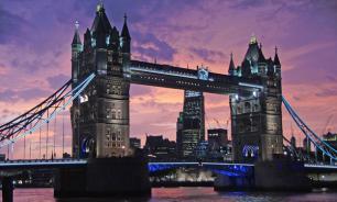 Лондон лидирует в рейтинге технологических кластеров
