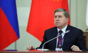 """Кремль ожидает согласования """"формулы Штайнмайера"""" в Минске"""
