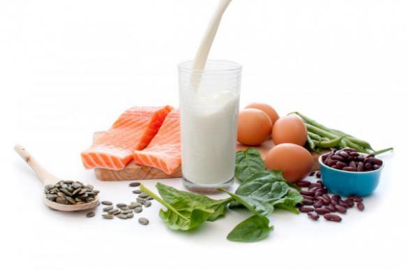 Семь продуктов-аллергенов, которых надо опасаться