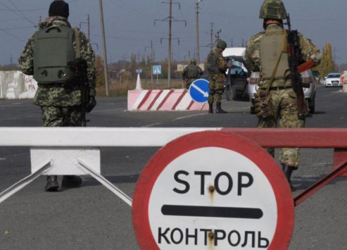 Вице-премьер Украины: мы не будем закреплять особый статус Донбасса