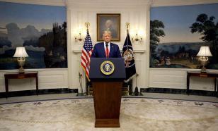 Политолог Андрей Коробков: Трамп никуда не уйдет