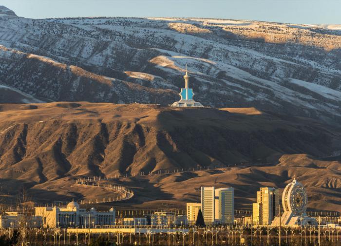 Изменится ли политическая роль Туркменистана?