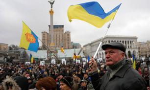 """""""Политика Киева сегодня - террор против собственных граждан"""""""