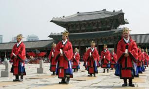 Исторический Сеул: Святилище Чонмё