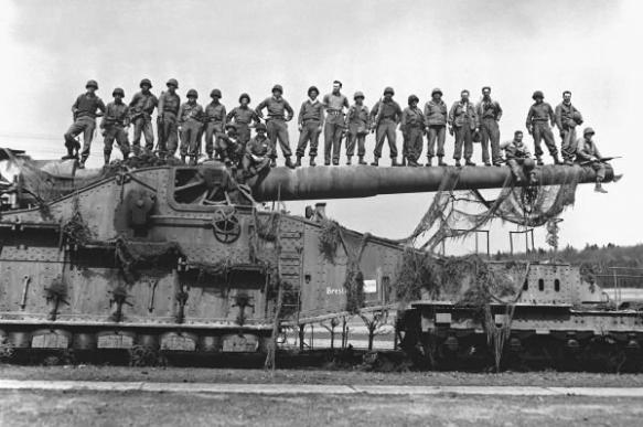 Самые страшные случаи из истории войн. Часть 2.
